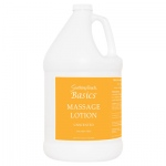 Basics Lotion, Unscented, 1 Gallon