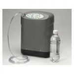 DeVilbiss iGo Portable Oxygen System, Without Carrying Case