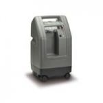 Devilbiss 5 Liter Compact Oxygen Concentrator