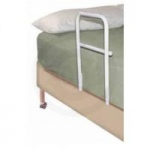 Drive Home Bed Assist Rail with Bed Board
