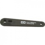 Allied Healthcare Plastic Cylinder Wrench