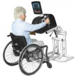 Endorphin 355 Series Cycle Table Platform