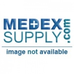 Medex Stainless Steel Clamp, Pack of 10