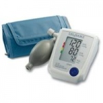 A&D Medical Cuff for Advanced Manual Inflate Blood Pressure Monitor, Medium