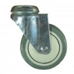 Lumex Casters for Patient Lift, Rear Swivel fits LF1030 and LF1040 Series