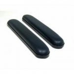 E & J Arm Pads for EJ78 Transport Chairs, Pair
