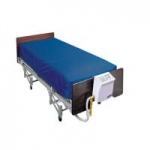 Lumex Air Low Air Loss Mattress and Pump System