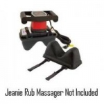 Core Extremity Kit for Jeanie Rub Massagers