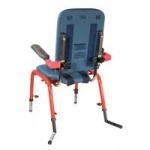 Drive Anti Tipper For Wenzelite First Class School Chair, For use with Model FC 2000, Pair