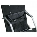 Drive Lateral Support and Scoli Strap for Mobility Rehab Stroller