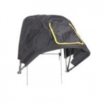 Drive Canopy for Wenzelite Trotter Convaid Style Mobility Rehab Stroller