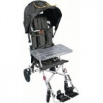 Drive Upper Extremity Support Tray for Wenzelite Trotter Convaid Style Mobility Rehab Stroller