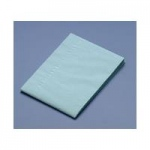 Busse Disposable Drape Sheets, Non-Fenestrated, Non-Sterile Fields, 500/Cs