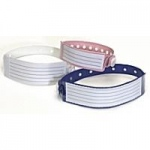 Medline Insert Cards ONLY for ID Bands, MDS133038 Series, 250/pk
