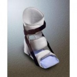 Brownmed Steady Step N'Ice Stretch Original Night Splint, Medium, 10/Cs