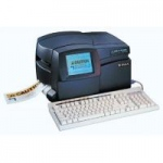Brady GlobalMark 2 Industrial Label Maker, Color & Cut