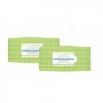 Medline Aloetouch Sensitive Personal Cleansing Baby Wipes, Fragrance Free, 1920/cs