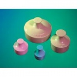 Portex Palm Cup Percussors, Large, 40/bx