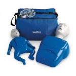 Nasco CPR Prompt Adult/Child and Infant Training Pack