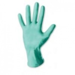 Medline Aloetouch Ultra IC Exam Gloves, Large, 1000 per Case