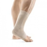 "AchilloTrain Pro Achilles Tendon Support, Natural, Size 2 (7.5"" - 8.25"")"