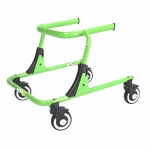 Inspired by Drive Moxie GT Gait Trainer, Medium, Magic Green