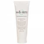 Sub Zero™ Gel - 4 oz tube, case of 12