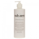Sub Zero™ Gel - 16 oz pump bottle, case of 12