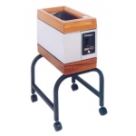 Dickson® Paraffin Bath - PB-104 with stand and 20 lb of paraffin