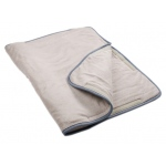 "Relief Pak® HotSpot® Moist Heat Pack Cover - All-Terry Microfiber - oversize - 24.5"" x 36"" - Case of 12"