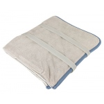 Hydrocollator® Moist Heat Pack Cover - All-Terry Microfiber - dual hand