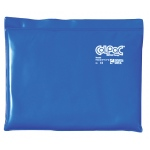 "ColPaC® Blue Vinyl Cold Pack - standard - 11"" x 14"" - Case of 12"