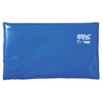 "ColPaC® Blue Vinyl Cold Pack - oversize - 11"" x 21"" - Case of 12"