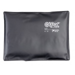"ColPaC® Black Urethane Cold Pack - standard - 10"" x 13.5"" - Case of 12"
