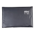"ColPaC® Black Urethane Cold Pack - oversize - 12.5"" x 18.5"" - Case of 12"