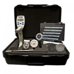 Jamar® Hand Evaluation - 8-piece Set - Features Plus+ Digital 200 lb HHD and 30 lb MPG