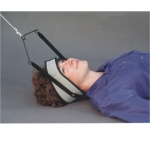 C-Trax® Supine Cervical Taction - with TMJ Halter