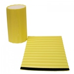 Thera-Band® foam roller wraps+, yellow