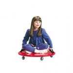 Tumble Forms® round scooter, 24 inch