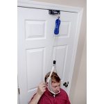 NeckPro™ Overdoor Cervical Traction - System