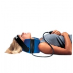 "Pronex I cervical traction - regular (14 to 16"" neck)"
