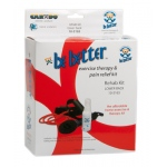 Be Better® rehab kit, lower back
