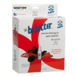 Be Better® rehab kit, cervical