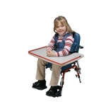 First Class™  School Chair - Stationary Chair ONLY - Large