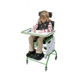 MSS™ Tilt &  Recline Positioning System - Chair and High Mobile Base, 24""