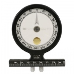 Baseline® AcuAngle® Adjustable-Feet inclinometer, 2-piece Set