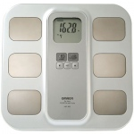 Omron® Scale - HBF-400 stand-on body composition scale