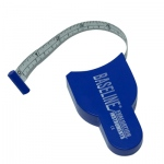 Baseline® Measurement Tape with Hands-free Attachment, 60 inch