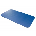 "Airex® Exercise Mat - Corona - Blue, 72"" x 39"" x 5/8"", case of 10"