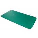 "Airex® Exercise Mat - Corona - Green, 72"" x 39"" x 5/8"", case of 10"